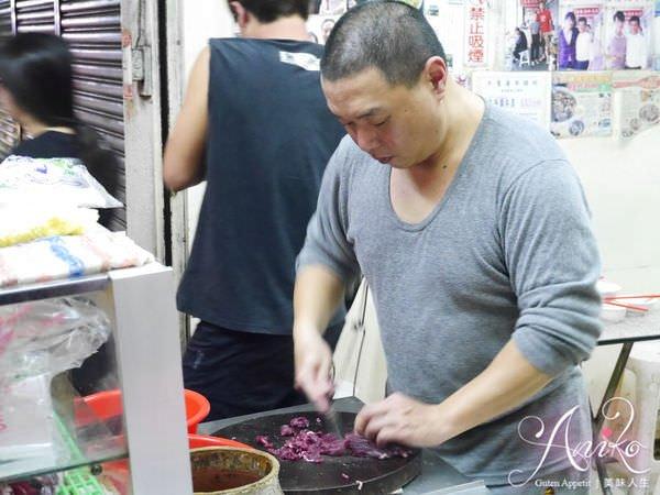 2019 05 07 101204 - 台南牛肉湯再一家,由爸爸和兒子分兩時段掌廚的石精臼牛肉湯,其中牛雜湯還要看緣份