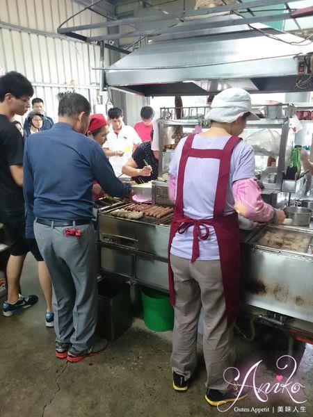2019 05 08 111252 - 低調不起眼的台南美食,阿輝黑輪就是生意強強滾,無論何時都有排隊的人潮