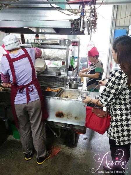2019 05 08 111255 - 低調不起眼的台南美食,阿輝黑輪就是生意強強滾,無論何時都有排隊的人潮