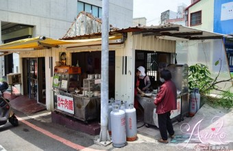 2019 05 09 120037 - 只賣中午四個小時的台南巷弄美食,廟口清燉牛肉麵湯頭超清甜、爽口