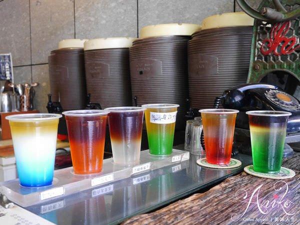 2019 05 10 101201 - 專治口渴的台南飲料,研發許多美美漸層特調,人氣的碧海藍天喝了就像在度假
