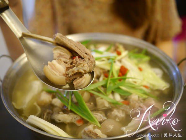 2019 05 14 085419 - 當日現宰產地直送的台南羊肉爐,咩灣裡羊肉店賣的都是溫體羊肉