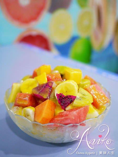 2019 05 15 100552 - 老字號台南冰店裕成水果行,不只賣高品質水果,炎炎夏天中這裡更可以來碗冰