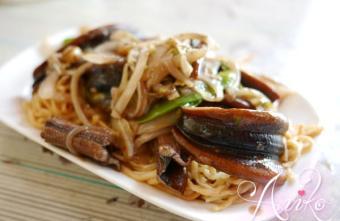 2019 05 16 095559 - 在台南美食當中必須要吃的鱔魚意麵,進福炒鱔魚專家除了熱炒,也有冷盤
