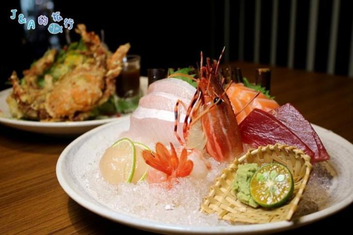 2019 05 21 134547 - 大安區生魚片有什麼好吃的?8間台北大安區生魚片懶人包