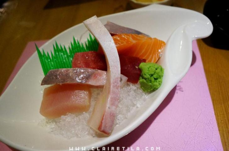 2019 05 21 134550 - 大安區生魚片有什麼好吃的?8間台北大安區生魚片懶人包