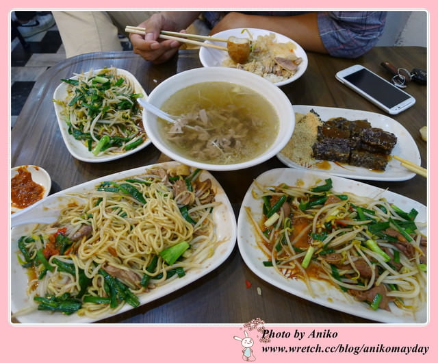 2019 05 22 164300 - CP值爆表的台南鴨肉飯,每樣菜色份量都超足夠,鴨霸當歸鴨也是成大周邊美食