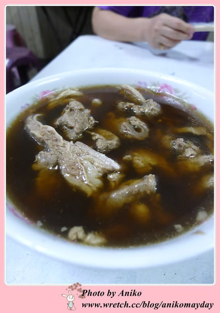 2019 05 23 092059 - 現點現煮的台南炒羊肉,台南南區美食阿福羊肉,真的吃過之後就會想念