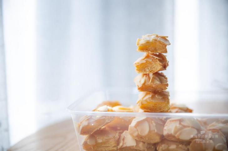 2019 05 23 120943 - 台南現烤蛋糕吉田家烘焙坊,多種口味的現烤古早味蛋糕,蛋捲也不能錯過