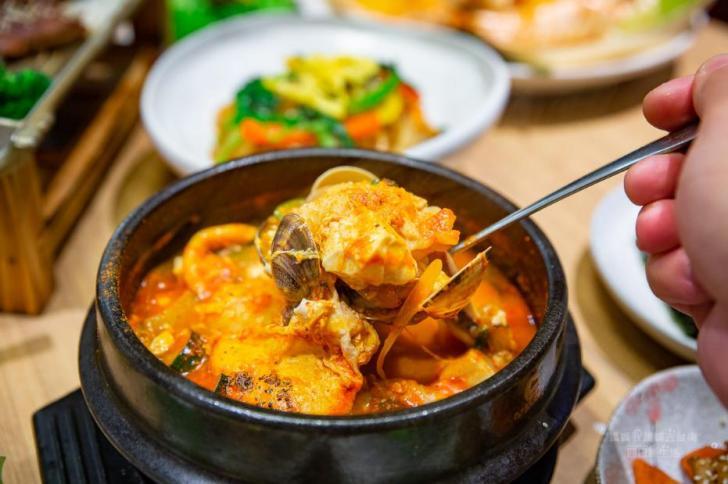 2019 05 23 130655 - 台南韓國料理美食扁筷韓式料理,全台首家就開在台南新光三越,家庭朋友聚餐好選擇