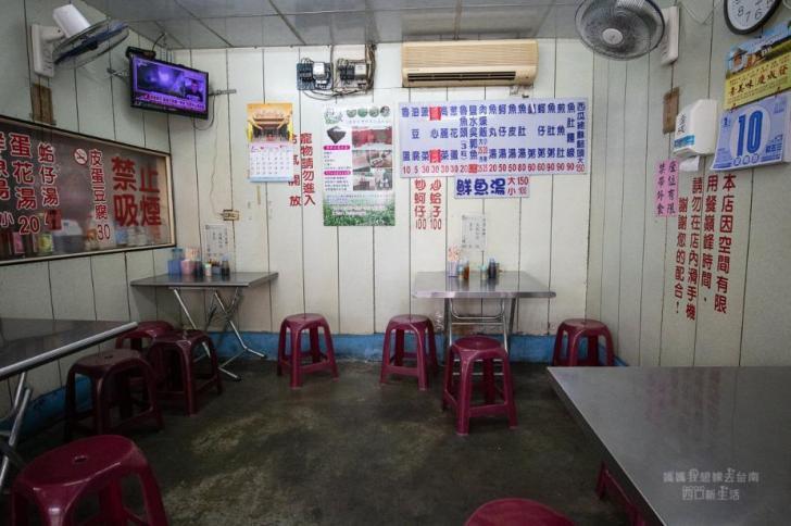 2019 05 24 093641 - 台南長溪路無名魚肚湯•鮮魚湯,美味深海鮮魚湯一定要點