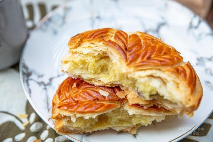 2019 05 24 100557 - 限量美麗的法式西點、麵包,圓頂烘焙坊 La Cupola Pâtisserie只採預購制的台南烘培坊