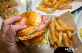 2019 05 29 100947 - 是台南早餐店也是台南宵夜,餐點種類繁多不怕你選的曜陽營養三明治