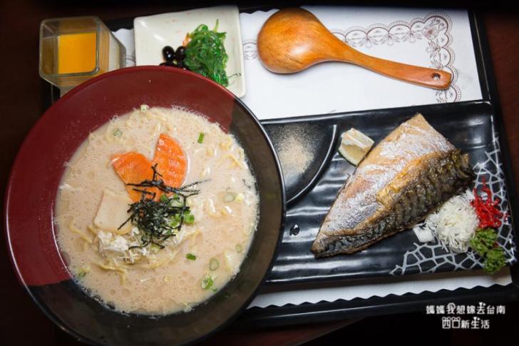 2019 06 03 103743 - 禾野屋日本家庭料理美味卻很平價,學生小資族一定喜歡的台南日式料理店