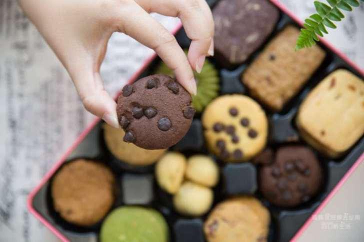 2019 06 05 105634 - 秉醇烘焙坊手工餅乾專賣店,每片餅乾都是真材實料,網友大推的台南手工餅乾