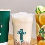 熱血採訪|台茶1号進駐一中街!網友激推鮮芋頭奶綠買一送一,只有三天