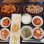 韓家正宗韓國料理-平日午餐二百元有找,經濟實惠有誠意