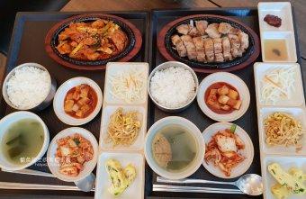 2019 07 02 010043 - 韓家正宗韓國料理|平日午餐二百元有找,經濟實惠有誠意