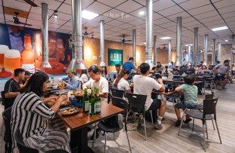 2019 07 09 230414 - 熱血採訪│200坪大空間吃到飽、室內兒童遊戲室,現在還有打卡送大公蝦活動的蝦爆了水道泰國蝦吃到飽