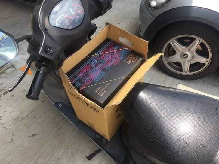 2019 08 19 003647 - 熱血採訪|神扯的烏日酥餅,中秋檔期開賣沒多久,一萬盒即將完售