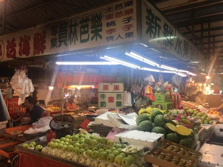 2019 09 02 151558 - 北平路黃昏市場美食,壽司、烤鴨、滷味都在這