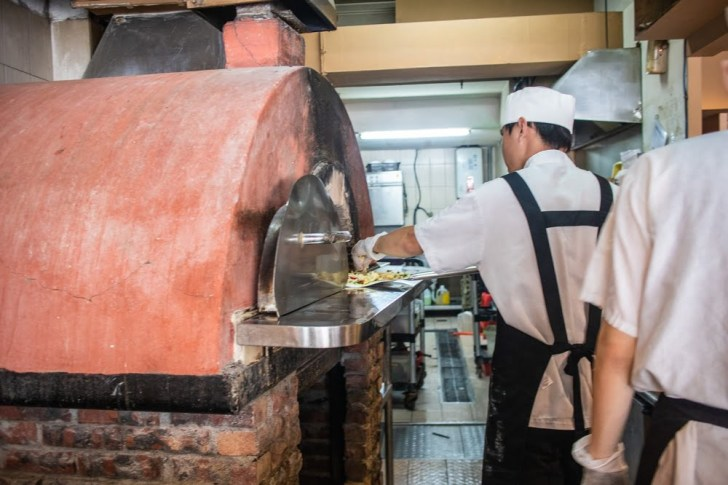 2019 10 04 021341 - 熱血採訪 | 台南披薩炸雞吃到飽、飲料冰淇淋無限享用,用餐時間人潮滿滿!