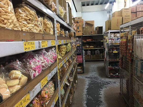2019 10 14 003346 - 強烈建議千萬不要來會失心瘋,台南大型零食批發就在百興隆食品行