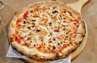 2019 10 15 182901 - 公益路美食|薄多義義式手工披薩~義式餐點美味 個人低消200元 特色餐廳好吸睛