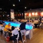 熱血採訪│台中親子餐廳吃到飽,營業到凌晨的有GO蝦流水蝦吃到飽