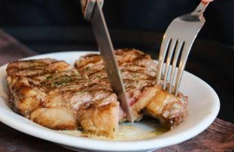 茹絲葵 RUTH'S CHRIS 經典牛排館,全球最大頂級牛排餐廳 美國 PRIME 等級, 黛西