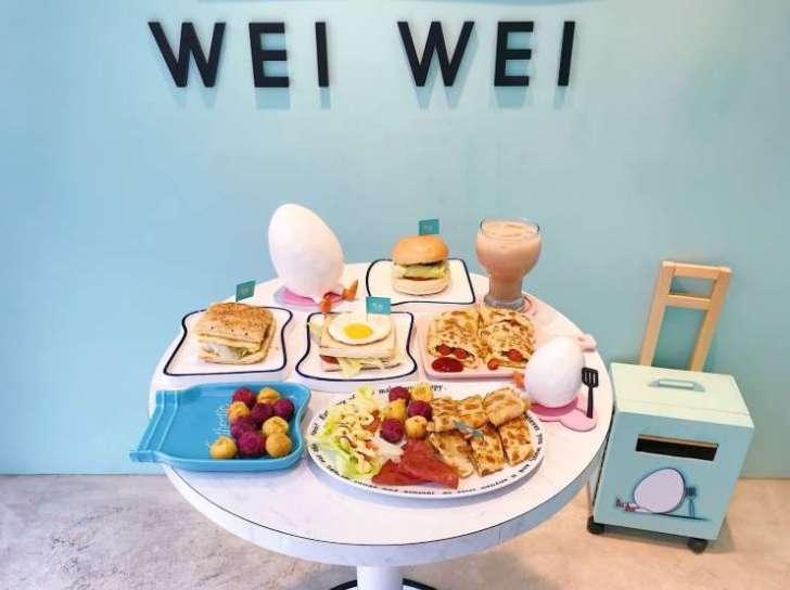 2019 12 05 180541 - 松山早午餐有哪些?8間台北松山區早午餐懶人包