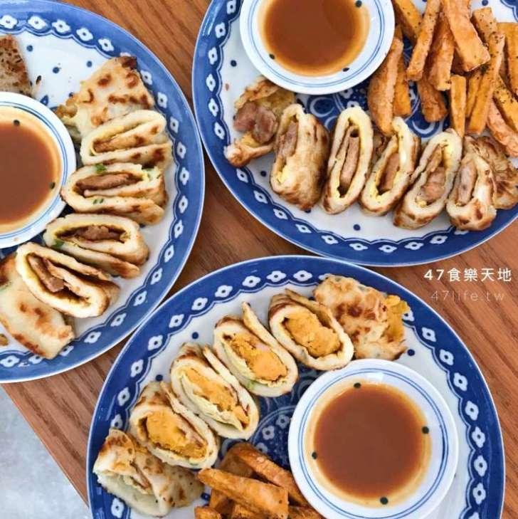 2019 12 08 125551 - 信義早午餐有哪些?8間台北信義區早午餐懶人包