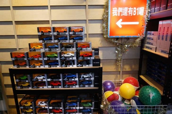 2019 12 13 012755 - 熱血採訪│台中首間包裝NG玩具專賣店新開幕,藏匿在市區地下室的2kids