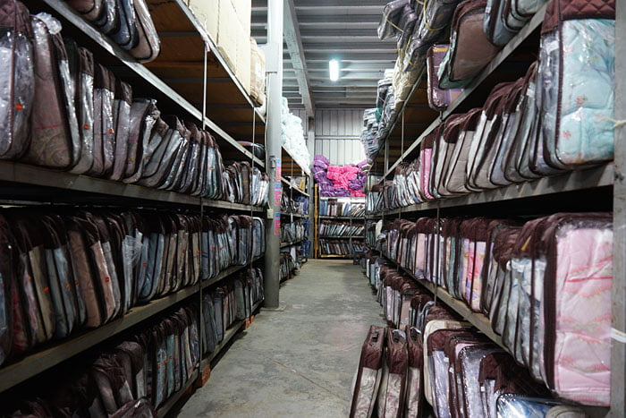 2019 12 14 022033 - 熱血採訪|台中1500坪工廠開倉囉,只有十天!這間寢飾工廠年終大出清