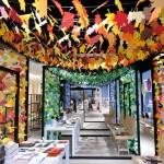 紙博館 紙的空間-免費參觀,斥資上億、花了四年打造紙博館,佔地260坪,蒐集近6000種紙張