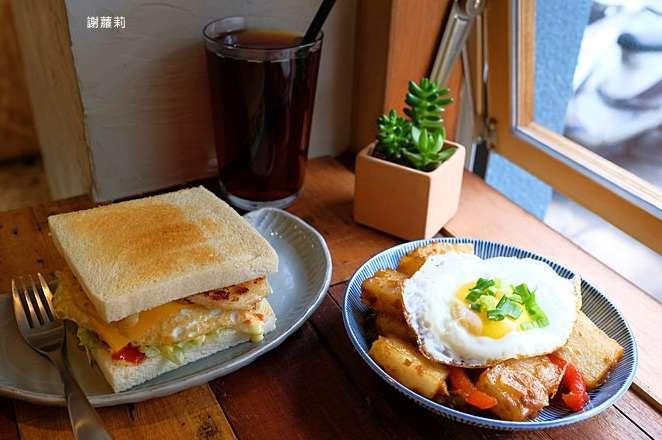 2019 12 17 190836 - 台北中山區早餐懶人包,吐司、飯糰、蛋餅都在這!