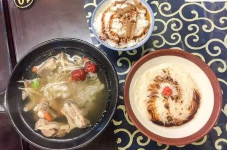 2020 01 03 100026 - 台北昌吉街美食、小吃、素食、豬血湯懶人包