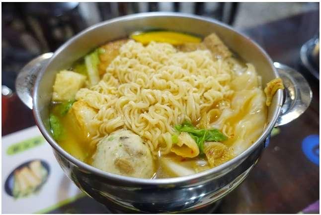 2020 01 03 100035 - 台北昌吉街美食、小吃、素食、豬血湯懶人包