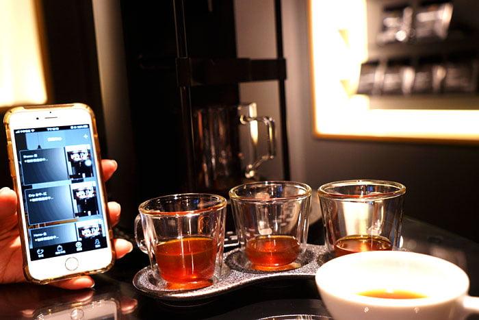 2020 01 04 160240 - 熱血採訪│沒預約喝不到!藏在新時代百貨的世界冠軍手沖咖啡,就在iDrip智能手沖咖啡機展銷中心