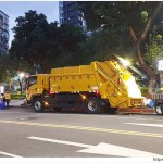 2020台中春節、國定假日垃圾車清運時間表,大台中地區倒垃圾時間地點整理!