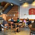 朝氣美濃商行|新開幕北區早午餐,銅板價吐司蛋餅專賣,熱豆漿香醇好喝,中友百貨、一中、中國醫藥大學商圈