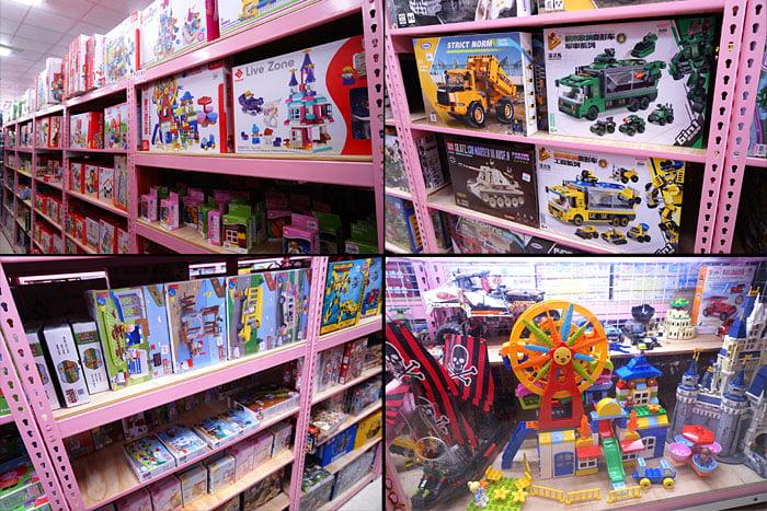 2020 01 19 201619 - 熱血採訪│台中玩具批發店擴大營業,生活百貨通通有、過年期間也有營業