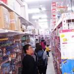 熱血採訪│台中玩具批發店擴大營業,生活百貨通通有、過年期間也有營業