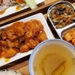 中友百貨後方平價韓式料理,小小店面總是塞滿人~KBAB大叔的飯卷菜單改版後沒賣飯卷囉!