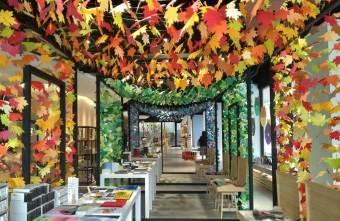 2020 01 29 130724 - 紙博館 紙的空間|台中親子旅遊景點,免費參觀各類紙材、紙種及手作素材,台中神岡景點