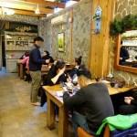 熱血採訪 | 南區小菜吃到飽!白飯、味噌湯、飲料、冰淇淋無限續,台中平價定食就在遇見和食興大店