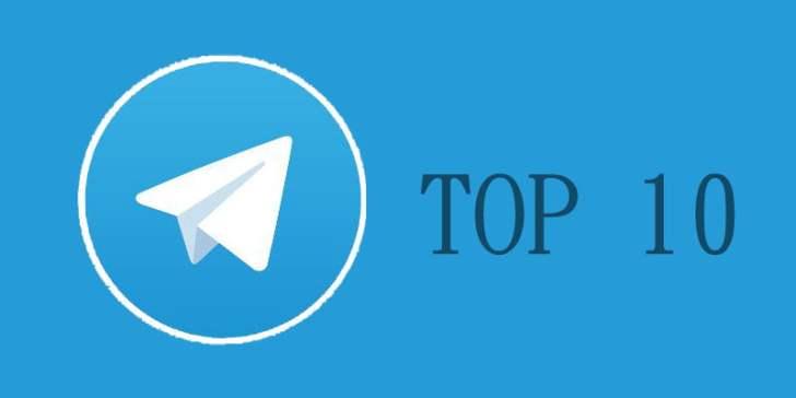 2020 02 13 005035 - Telegram頻道十大排行榜│台灣美食部落客類別統計,2.2.25更新