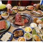 熱血採訪│台中燒肉吃到飽,現撈泰國蝦、厚切牛排、近80種食材吃到飽,還有生啤無限暢飲一人只要799!
