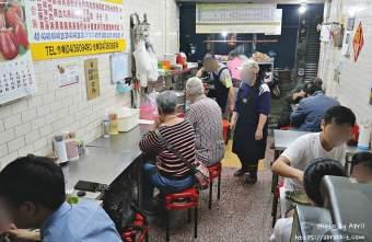2020 03 02 114345 - 合作市場內的人氣早餐,在地人從小吃到大的阿龍肉圓