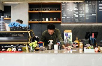 2020 03 14 011637 - Cuppa VV Cafe│科博館周邊推薦型男咖啡館